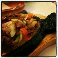 Photo taken at Remember Vietnamese Food by Stefan S. on 5/19/2012