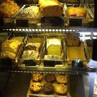 Photo taken at Starbucks by Sergio V. on 5/9/2012