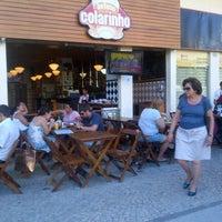 Photo taken at Boteco Colarinho by Felipe M. on 1/5/2013