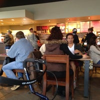 Photo taken at Starbucks by Bill G. on 11/22/2013
