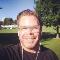 Photo taken at AIDS Walk Colorado by Chris D. on 8/10/2013