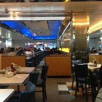 Photo taken at Tick Tock Diner by Bill B. on 3/27/2013