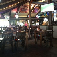 Photo taken at Bokamper's Sports Bar & Grill by Amanda N. on 10/3/2012