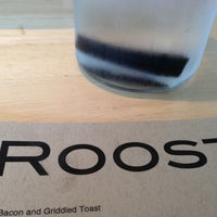 Photo taken at Roost by Dan K. on 12/8/2012