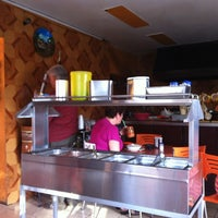 "Photo taken at Tacos Danny  ""Carnes Asadas & Mas"" by Moises S. on 10/31/2012"