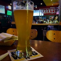 Photo taken at Buffalo Wild Wings by William L. on 1/17/2015