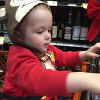 Photo taken at Total Wine & More by Kimilee B. on 12/19/2015