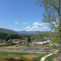 Photo taken at Southwestern Community College by Martin B. on 4/22/2013