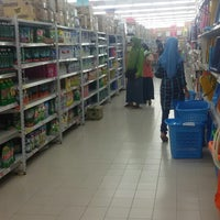 Photo taken at Carrefour by Hery T. on 9/27/2014