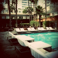Photo taken at Tropicana at the Roosevelt by J.S. C. on 1/9/2013