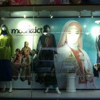 Photo taken at Moshaict - Moslem Fashion District Indonesia by íпdга p. on 8/6/2013