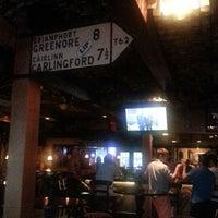 Photo taken at Lynch's Irish Pub by jerry t. on 5/26/2013