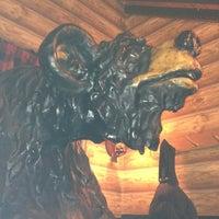 Photo taken at The Mason Jar by Reina G. on 12/9/2012