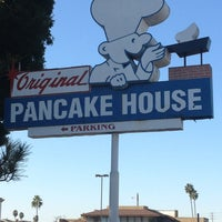 Photo taken at The Original Pancake House by Jesse R. on 12/22/2012