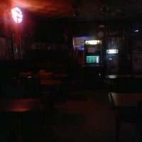 Photo taken at Yannarelly's Bar by Jason K. on 3/23/2013