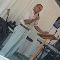 Photo taken at Iglesia Cristiana Gracia y Paz by Areliabraham L. on 3/30/2014