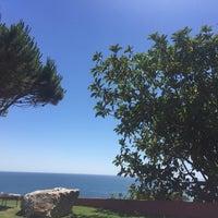 Photo taken at Hotel Vivenda Miranda by Sara D. on 7/20/2016