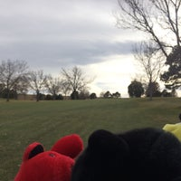 Photo taken at John F. Kennedy Golf Course by Bryon M. on 12/10/2015