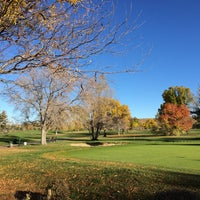Photo taken at John F. Kennedy Golf Course by Bryon M. on 11/2/2015