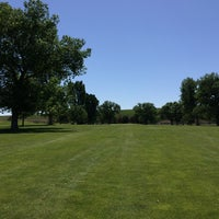 Photo taken at John F. Kennedy Golf Course by Bryon M. on 6/5/2014