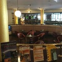Photo taken at MAXX Hotel Jena by Happy S. on 5/7/2016