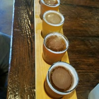 Photo taken at Fairhope Brewing Company by Rick A. on 9/7/2016