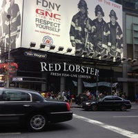 Photo taken at Red Lobster by Caitlin B. on 7/20/2013