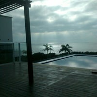 Photo taken at Reserva Praia Hotel by Aline R. on 8/15/2015