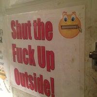 Photo taken at Smiles' Restaurant / Bar / Nightclub by Dustin D. on 1/27/2013