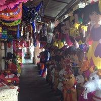Photo taken at Mercado de Abastos by Victoria R. on 11/13/2012