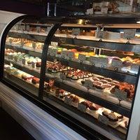 Photo taken at Vanilla Moon Bakery by Allison G. on 11/5/2014