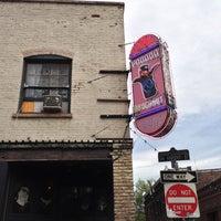 Photo taken at Voodoo Doughnut by Jordan G. on 4/27/2013