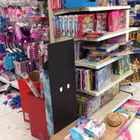 """Photo taken at Toys""""R""""Us by Cody O. on 12/23/2013"""