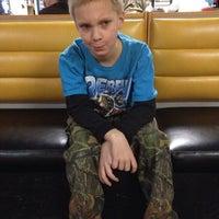 Photo taken at Skate Express by Roberta L L. on 3/14/2014
