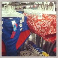 Photo taken at Target by Kayla M. on 3/5/2013
