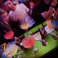Photo taken at Pacific Beach Cantina by J.C. C. on 3/9/2014