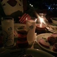 Photo taken at Çimentepe Restaurant by Ali Engin K. on 5/26/2013