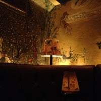 Photo taken at Bemelmans Bar by Michael on 1/13/2013