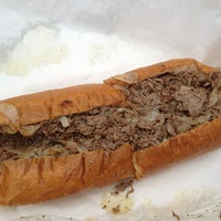 Photo taken at Hungry Bear Sub Shop by Manny R. on 7/14/2013