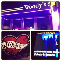 Photo taken at Woody's by djdeejay on 7/19/2013