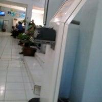 Photo taken at Kantor Imigrasi Kelas 1 Tangerang by Hendra A. on 4/30/2014