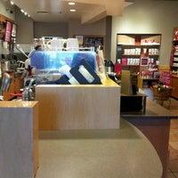 Photo taken at Starbucks by Leilani on 12/19/2012