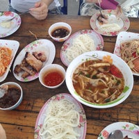 Photo taken at ร้านส้มตำภูไท by Sasithorn P. on 7/8/2015