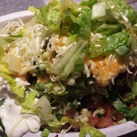 Photo taken at Chipotle Mexican Grill by Kelly P. on 2/26/2014