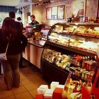 Photo taken at Starbucks by Jack H. on 11/13/2012