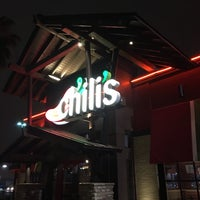 Photo taken at Chili's Grill & Bar by Dr Ignacio G. on 1/6/2016