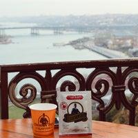 Photo taken at İktisadi ve İdari Bilimler Fakültesi Kantini by Ersin A. on 2/26/2016