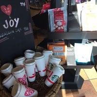 Photo taken at Starbucks by Vikram E. on 3/30/2016