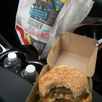 Photo taken at McDonald's by Masa on 2/17/2013