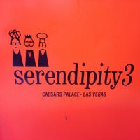 Photo taken at Serendipity 3 by Jardan D. on 4/27/2013
